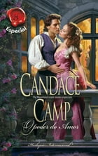 O poder do amor by CANDACE CAMP