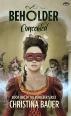 Concealed by Christina Bauer