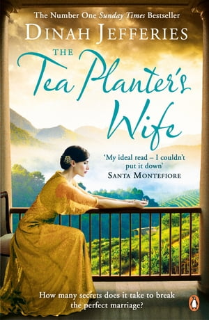 The Tea Planter's Wife