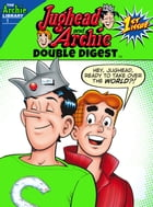Jughead & Archie Double Digest #1 by Archie Superstars