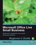 Microsoft Office Live Small Business: Beginners Guide