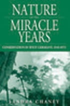 Nature of the Miracle Years: Conservation in West Germany, 1945-1975 by Sandra Chaney