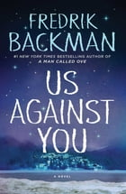 Us Against You Cover Image