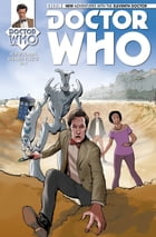 Doctor Who: The Eleventh Doctor #12 by Rob Williams