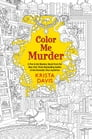 Color Me Murder Cover Image