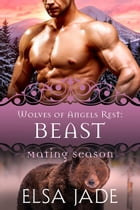 Beast: Mating Season by Elsa Jade