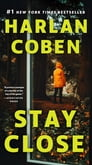 Stay Close Cover Image
