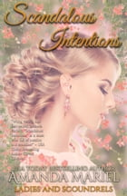 Scandalous Intentions by Amanda Mariel