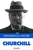 Churchill by Éditions Chronique