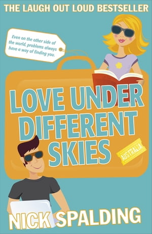 Love...Under Different Skies Book 3 in the Love...Series