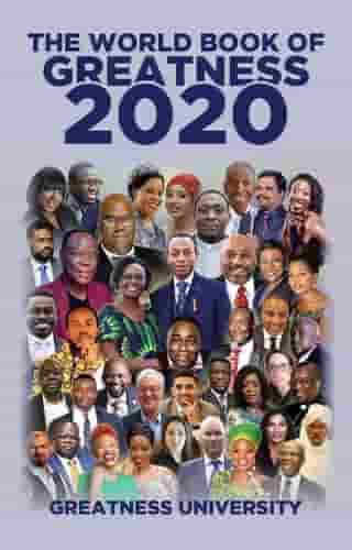 World Book of Greatness 2020