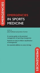 Emergencies in Sports Medicine