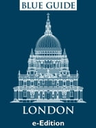 Blue Guide London by Emily Barber