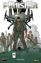 Punisher (Marvel Collection): The Platoon by Garth Ennis