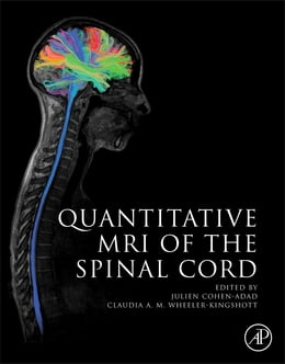 Book Quantitative MRI of the Spinal Cord by Julien Cohen-Adad