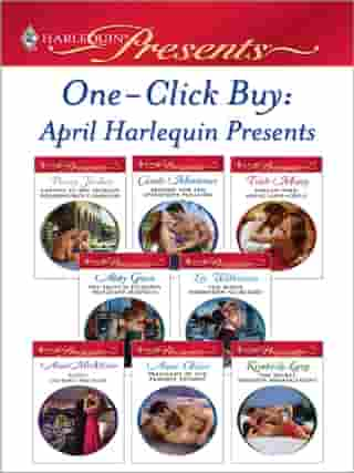 One-Click Buy: April 2009 Harlequin Presents: An Anthology by Penny Jordan