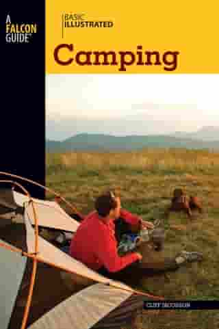 Basic Illustrated Camping by Cliff Jacobson