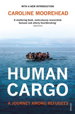 Book Human Cargo by Caroline Moorehead