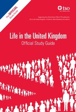 Book Life in the United Kingdom: Official Study Guide by Home  Office