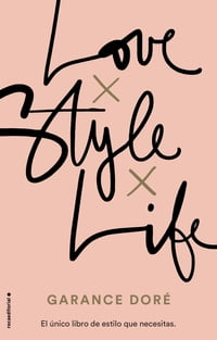 Love. Style. Life (Fixed Layout)