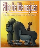 Pilipo the little magician: The baobab at the end of the world by Régis Chauvin-Medjo