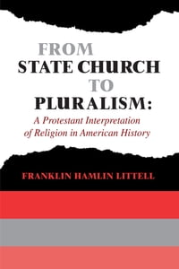 From State Church to Pluralism