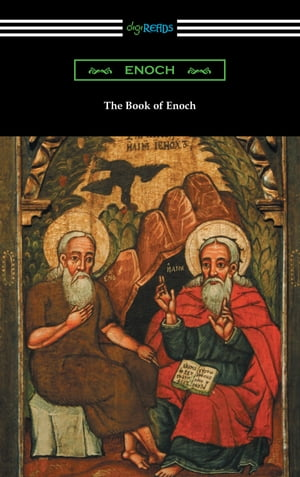 The Book of Enoch (Translated by R. H. Charles)