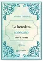 La heredera by Henry James