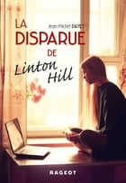La disparue de Linton Hill by Jean-Michel Payet