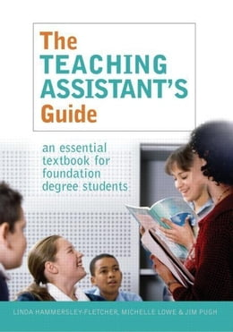 Book The Teaching Assistant's Guide by Coates, Gwen