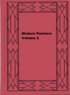 Modern Painters, Volume 2 by John Ruskin