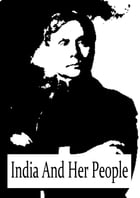 India And Her People by Swami Abhedananda