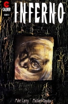 Inferrno Vol.1 #3 by Mike Carey