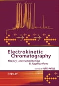 9780470871034 - Ute Pyell: Electrokinetic Chromatography: Theory, Instrumentation and Applications - Buch