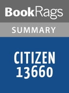 Citizen 13660 by Miné Okubo l Summary & Study Guide by BookRags