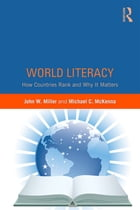 World Literacy: How Countries Rank and Why It Matters