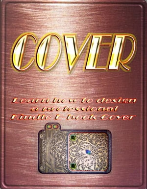 Learn how to design a professional Kindle E-book Cover