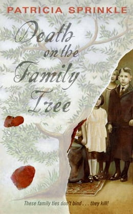 Book Death on the Family Tree: A Family Tree Mystery by Patricia Sprinkle