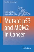 Mutant p53 and MDM2 in Cancer