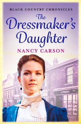 Book The Dressmaker's Daughter by Nancy Carson