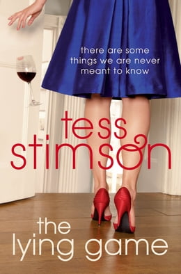 Book The Lying Game by Tess Stimson