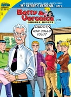 Betty & Veronica Double Digest #170 by Archie Superstars