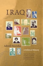 Iraq Cover Image