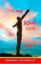 Does My Soul Look Big in This? by Rosemary Lain-Priestley