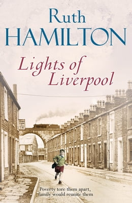 Book Lights of Liverpool by Ruth Hamilton