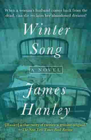 Winter Song: A Novel by James Hanley