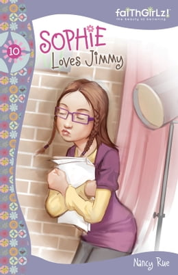 Book Sophie Loves Jimmy by Nancy N. Rue
