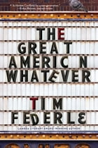 The Great American Whatever Cover Image