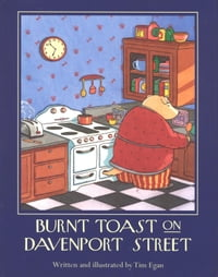 Burnt Toast on Davenport Street