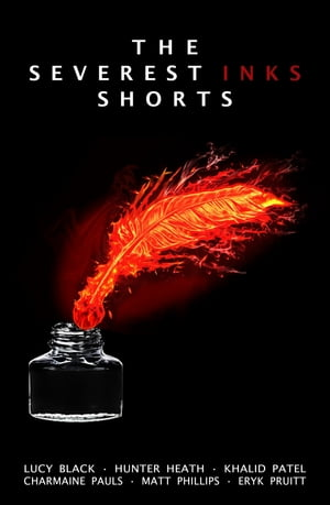 The Severest Inks Shorts de Khalid Patel
